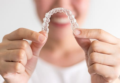 Invisalign | Edmonton Dentist | Scotia Square Dentistry